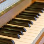 アクセスランキング・『ピアノの恐怖やトラウマは自分自身でプラスに上書きできる』が上位でした。