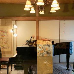 自由な発想で楽しい♪ PUUQピアノ教室  体験レッスン♪~ 小郡・筑紫野・鳥栖・基山・朝倉・太宰府 ~エリア